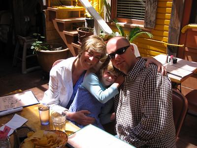 Ken and Joanne