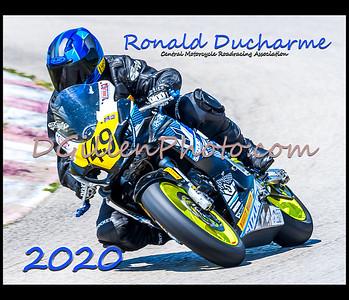 149 Sprint 2020 Calendar