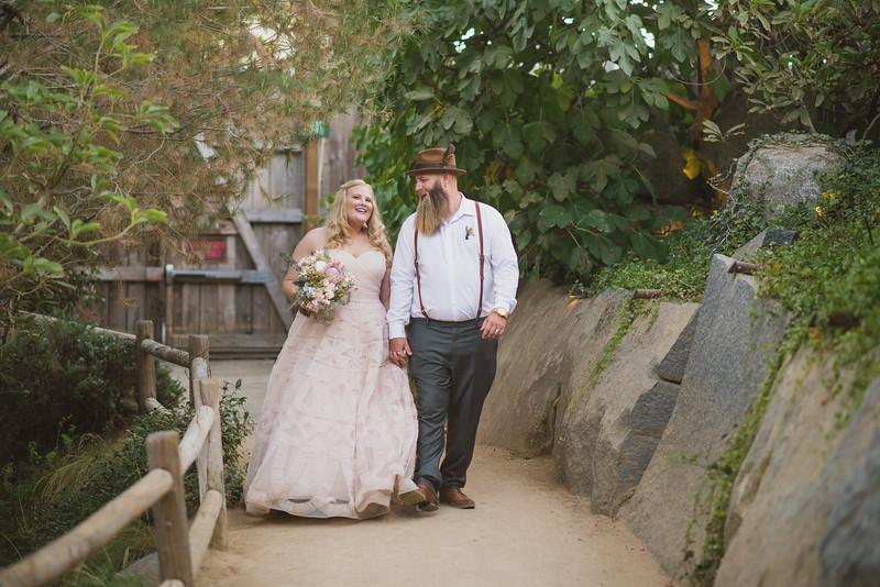 Tyler & Katherine