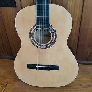 Lucida Classical Guitar Kit