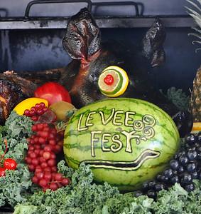 Levee Fest 2011