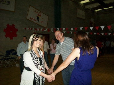 Barn Dance July 2009