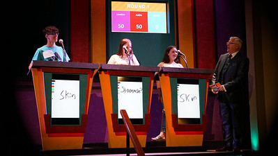 2021 04-29 Game Show