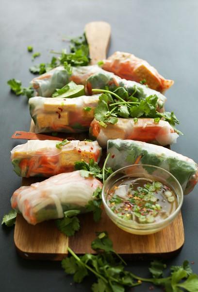 Banh Mi Spring Rolls - luscious vegan9807654.jpg