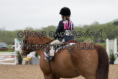 """The Ridge At Riverview """"B Rated"""" Horse Show May 13, 2018"""