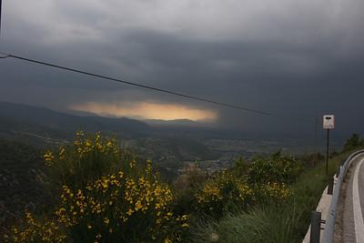 Aquile in Abruzzo 2007