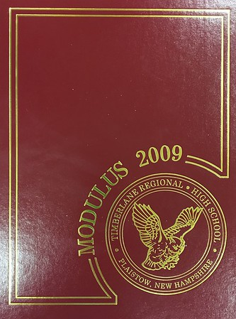 2009 TRHS Yearbook