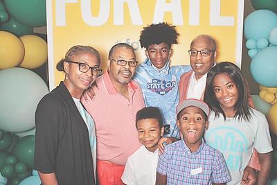 6-20-21 Atlanta Buckhead Church Photo Booth - Robot Booth