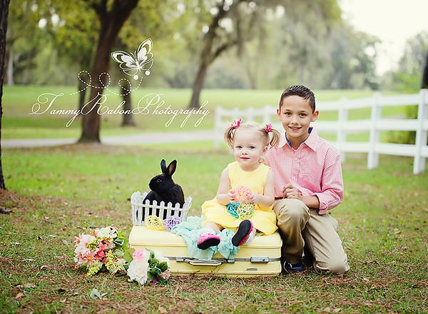 Jacob & Ayla F.