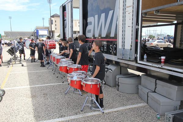 2011-09-24 Plano Drumline Competition (PdlC)