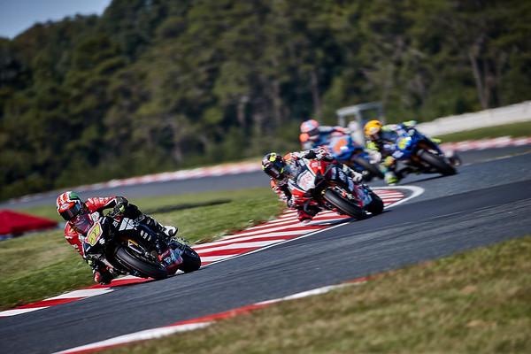 HONOS Superbike Class Images