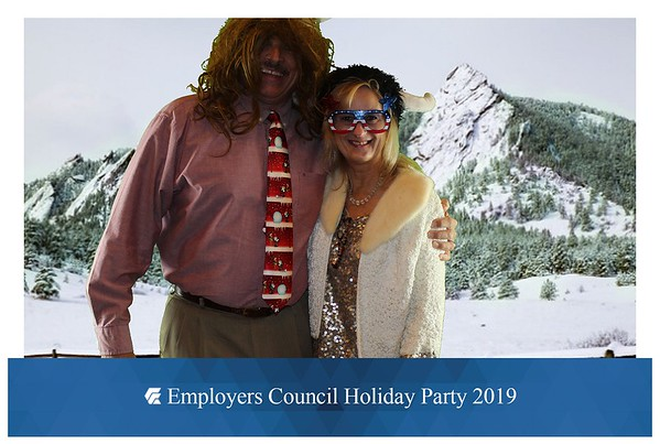 12.06 Employer's Council