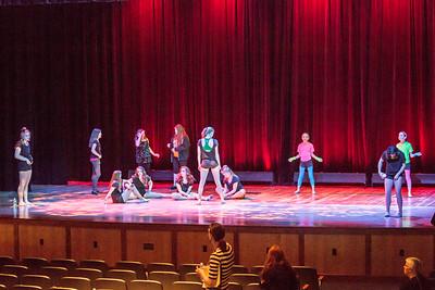 2013-03-12 Dance Rehearsal