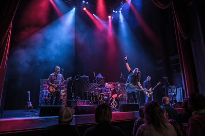 Deja Foo ~ Foo Fighters Tribute Band at The Beacon
