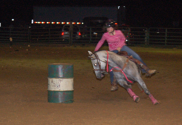 Dacus Riding Club - September 22