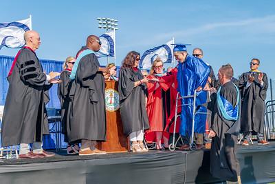 Long Beach High School Graduation 2019