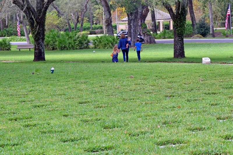 2018 Florida National Cemetery on Veterans Day (15).JPG