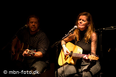 Kirsten Mørk 15/11 2016