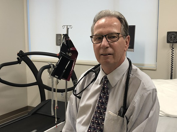 Dr. Michael Whaley