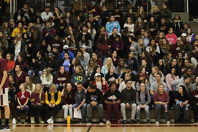 Maroon and Gold Night