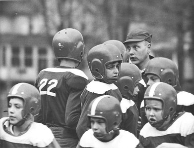 Days Gone By: Images of Football in Berkshire Countyfrom The Eagle's Archives