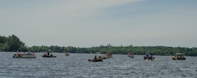Flotilla 2014