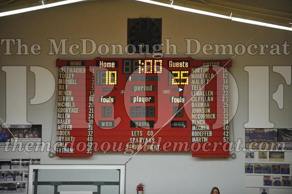 HS G Vb Jv BPC vs Macomb 10-08-13