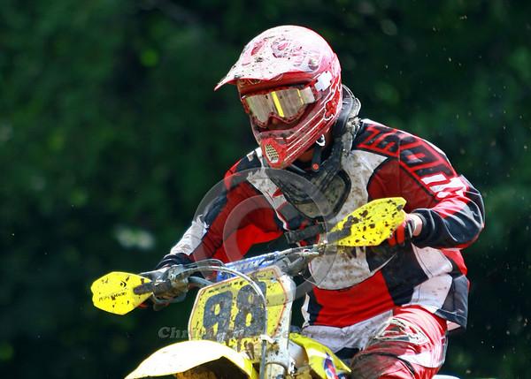 Motocross Amateur/Novice