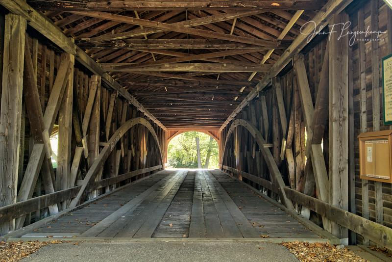 Guilford Bridge IN