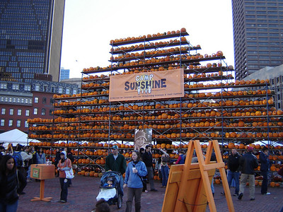 Boston Halloween 08
