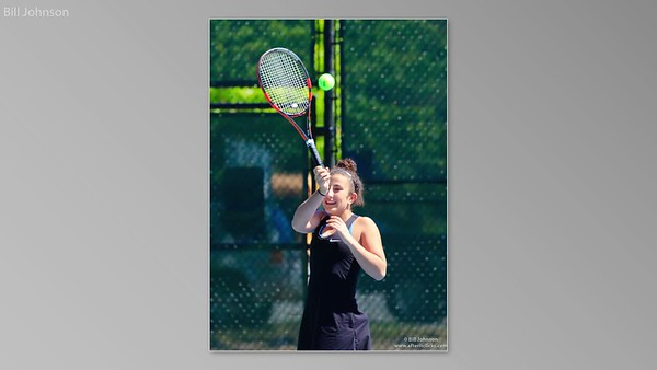 Nauset Girls Tennis MIAA Victory  Video Slideshows 2017