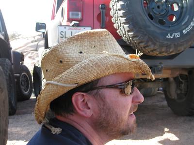 Jeep Jamboree Spring 2013 - Inks Ranch