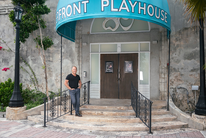 Waterfront Playhouse