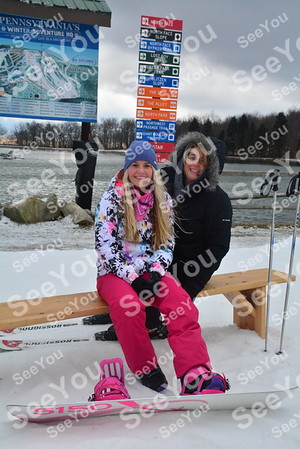 Photos on the Slopes 12-29-16