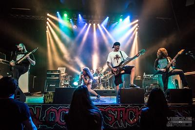 Metalocalypstick Fest Fundraiser 2017