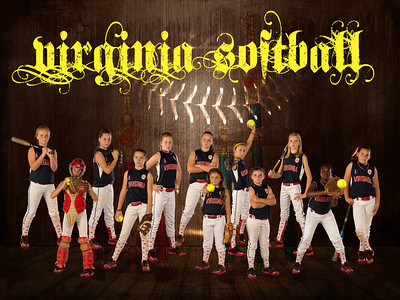 Virginia Softball