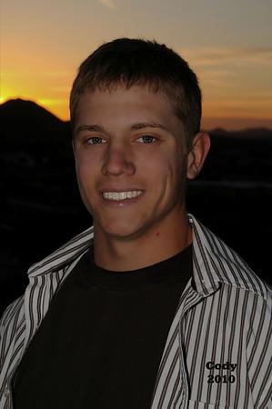 Cody Jones Senior Pics - Final