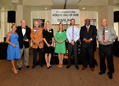 Hall of Fame Banquet 5-21-16