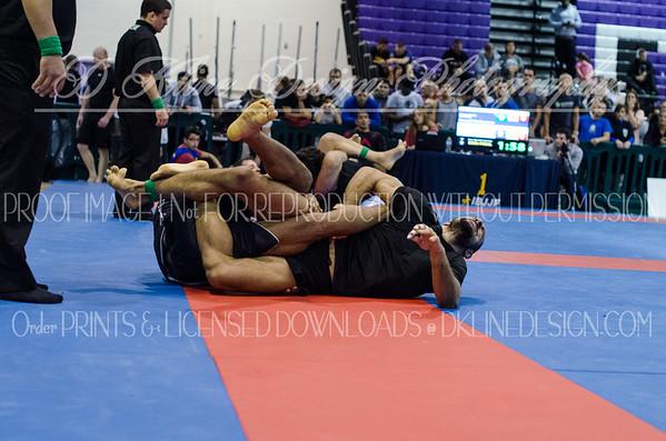 Black Belts NY Pan Jiu-Jitsu No-Gi 10/3/15