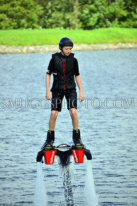 Flyboard Photos 08/21/16- Griffin