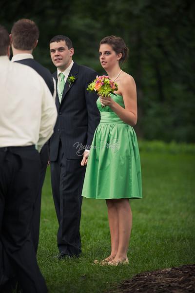 Ceremony - Sarah and Erik