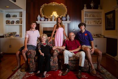 Worthington Family Photos 2021