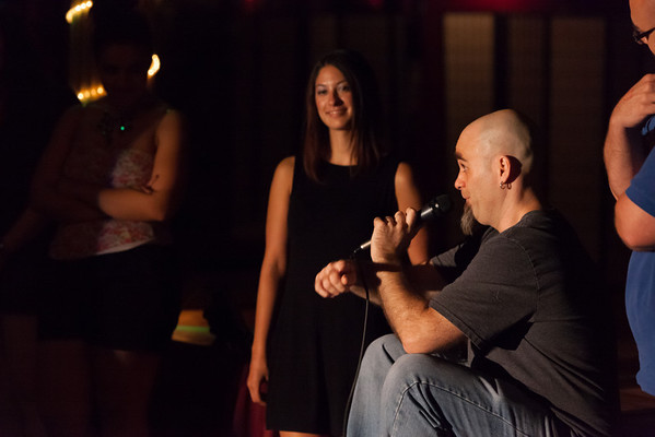 2013-08-19 Open Stage