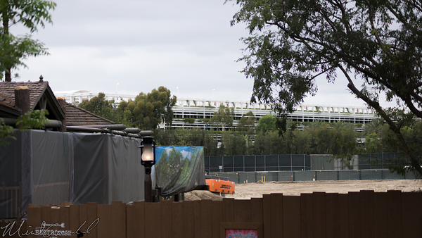 Disneyland Resort, Disneyland, Critter, Country, Frontierland, Star, Wars, Land, River, Rivers, America