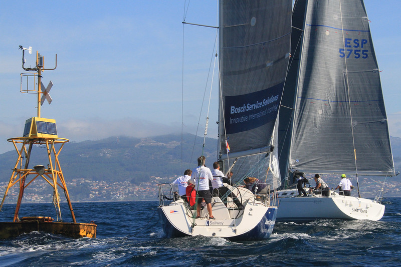 ESP 5755 Bosch Service Solutions Innovative International / EBP 7505 BOSCH STARIGHTER Sailway