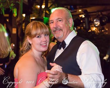 Scott and Brittney Gildea