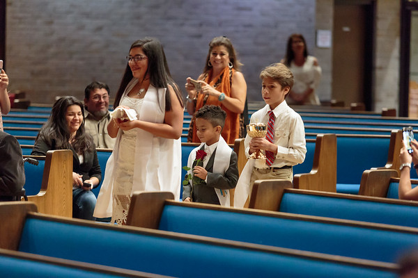 2017 - HFCC Special Sacramental Mass