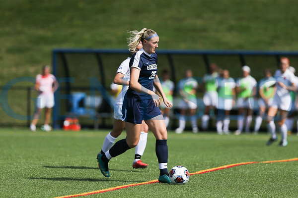 Women's Soccer vs. Utica