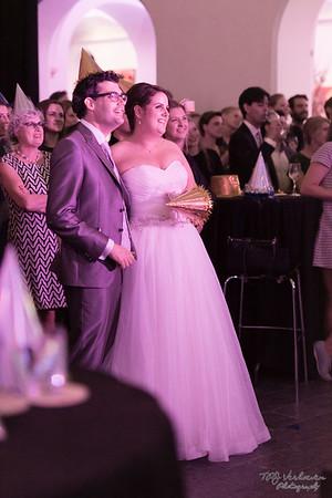 30-09-2017 - Bruiloftsfeest Pim & Ellis