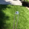 3.30ct Vintage Asscher Cit Diamond GIA J VS1 18